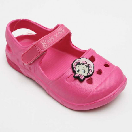 BETTY BOO BYCLOGS ΦΟΥΞ